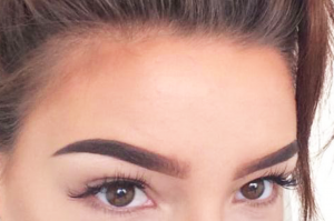 High Definition Brows Injectables - Injectables